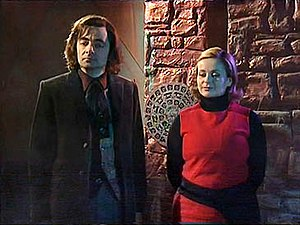 Doctor Who: The Curse of Fatal Death - Image: Curse of Fatal Death
