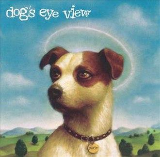 Daisy (Dog's Eye View album) - Image: Daisy album cover