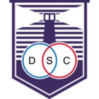 Defensor Sporting - Image: Defensor Sporting club logo