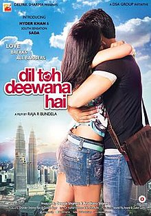 Image result for Dil Toh Deewana Hai