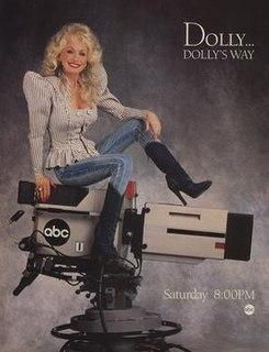 <i>Dolly</i> (1987 TV series)