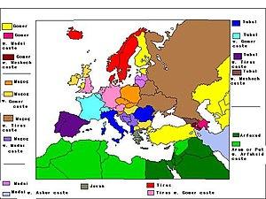 EUROPEmod3