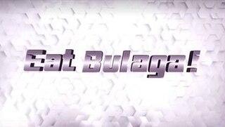 <i>Eat Bulaga!</i> Philippine television variety show