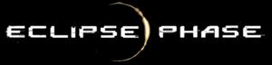 Eclipse Phase - Image: Eclipse Phase logo