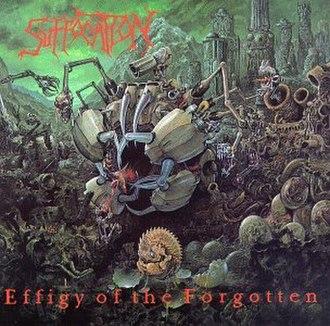Effigy of the Forgotten - Image: Effigyofthe Forgotten