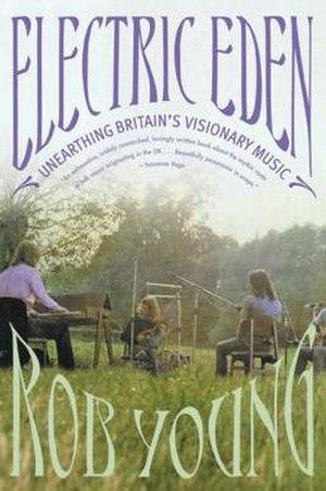 Electric Eden - Image: Electric Eden