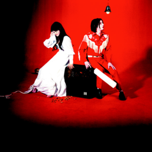 Elephant (album) - Image: Elephant, The White Stripes