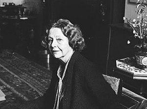 Elizabeth Hardwick (writer) - Image: Elizabeth Hardwick (writer)