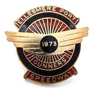 Ellesmere Port Gunners