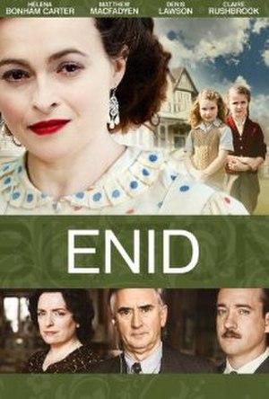 Enid (film) - Image: Enid film cover