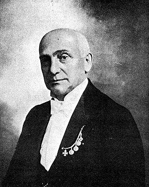 Enrico Cecchetti - Enrico Cecchetti, St. Petersburg, circa 1900