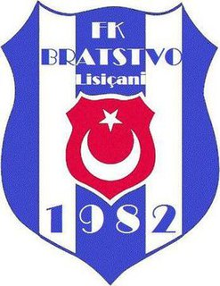 FK Bratstvo Lisičani Football club