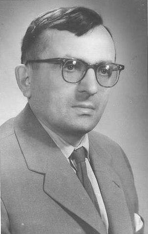 Eugeniusz Grodziński