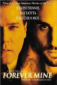 Gretchen Mol Hotel Room Story