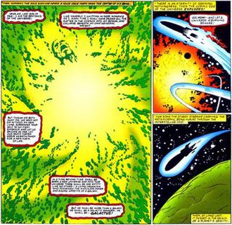 Galactus - Image: Galan galactus