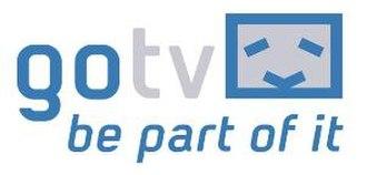Go TV - Image: Gotvaustria