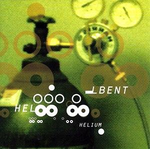 Helium (H3llb3nt album) - Image: H3llb 3nt Helium