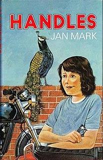 <i>Handles</i> (novel) novel by Jan Mark