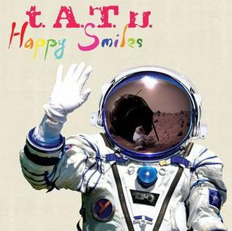 Vesyolye Ulybki - Image: Happy Smiles Tatucover
