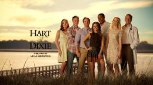Hart of Dixie - Image: Hart of Dixie titlecard