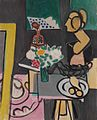 Henri Matisse, 1916, Still Life with Gourds (Nature morte aux coloquintes), oil on canvas, 100 x 81.3 cm, Barnes Foundation.jpg