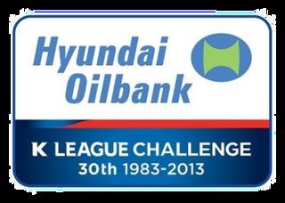 2013 K League Challenge