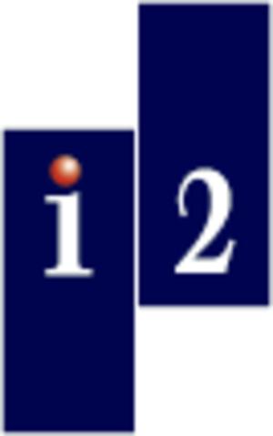 I2 Limited - Image: I2 Group logo