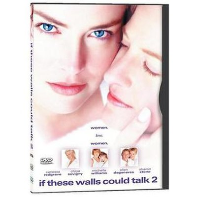 Picture of a movie: If These Walls Could Talk 2