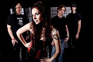 I:Scintilla music band