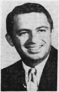 Isadore H. Bellis American politician