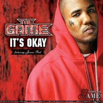 It's Okay (One Blood) - Image: Its okay one blood