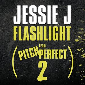 Flashlight (Jessie J song) - Image: Jessie J Flashlight (Official Single Cover)