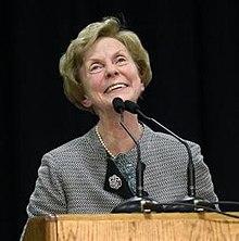 Jill Ker Conway at Smith.jpg