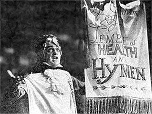 John Fryatt - Fryatt as Dr. Graham in English Eccentrics, 1964