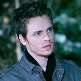 Lucky Spencer - Jonathan Jackson as Lucky Spencer