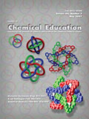 Journal of Chemical Education - 150 px