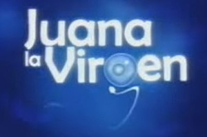 Juana la virgen - Image: Juana la virgen