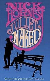 <i>Juliet, Naked</i>