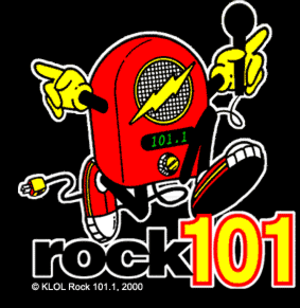 KLOL - Image: KLOL ROCK