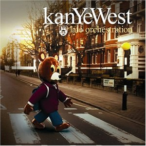 Late Orchestration - Image: Kanye late orchestration