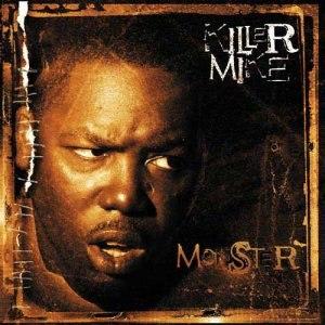 Monster (Killer Mike album) - Image: Killer Mike Monster
