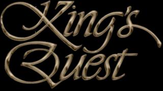 <i>Kings Quest</i>