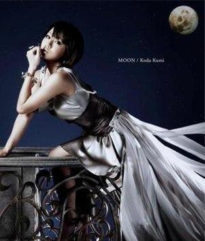 Moon (EP) - Image: Kkmooncd