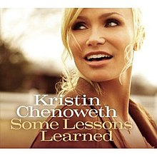 Kristin Chenoweth Some Lessons Learned.jpg