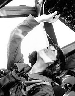 Judith Neuffer United States Navy aviator