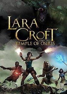 Lara Croft And The Temple Of Osiris Wikipedia