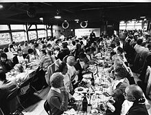 List of supper clubs - Wikipedia