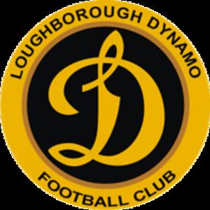Loughborough Dynamo F.C. - Image: Longboroughdynamofc 01logo