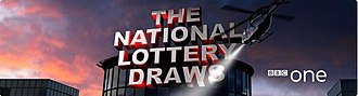 The National Lottery Draws - Graphics used from 2006–13