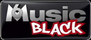 M6 Music Black - Image: M6 music black